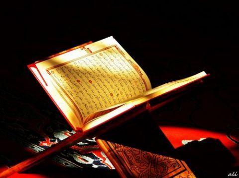 Bir Köşeye Atılan Kur'an Ahlakı