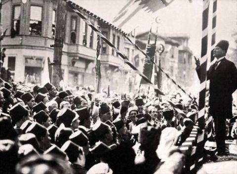 1923 RUHU