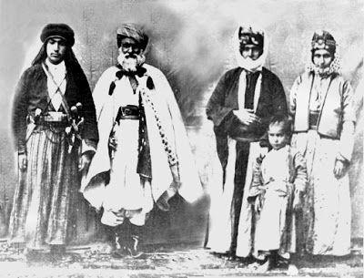 Sahte Kürt Tarihi Ve Tarihte Kürt Devletleri Tezi