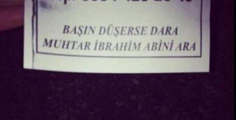 ENDÜLÜS'TE HALAY...
