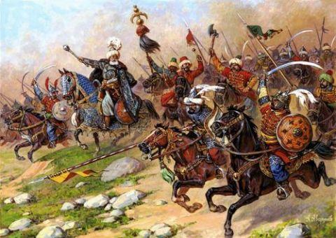 Osmanlının Yanlış Ata Oynaması  Ve  Kaybetmesi
