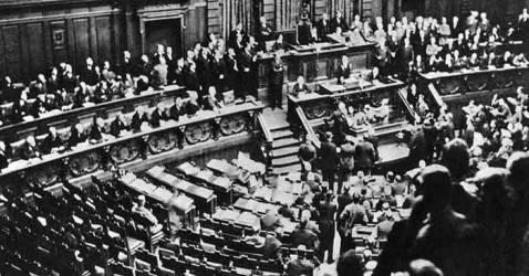 WeimarCumhuriyeti