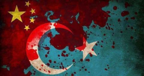 Velhasılı Doğu Türkistan'da zulüm var!