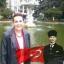 Sevginaz Hamevioğlu